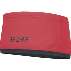 GORE WEAR Windstopper Headband Unisex hibiscus pink